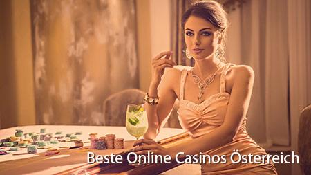 beste online casinos österreich