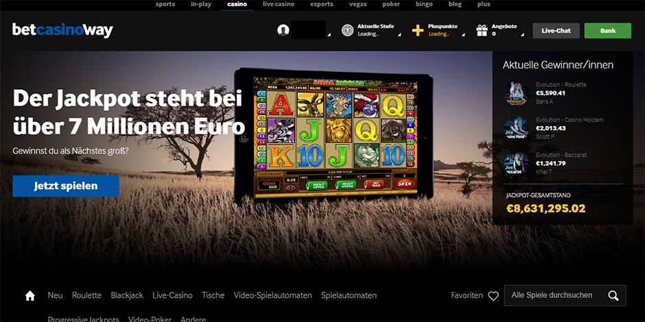 Rizk Casino Deutschland - Die Rizk MEGA! Casino Aktion