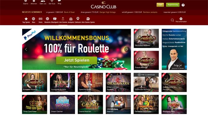 casino-club-live-dealer