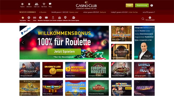 casino-club-spiele