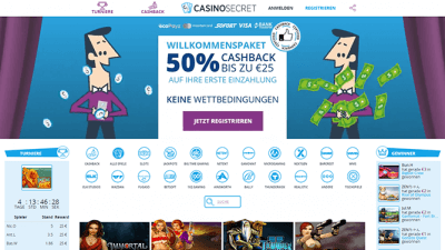 casino-secret bewertung