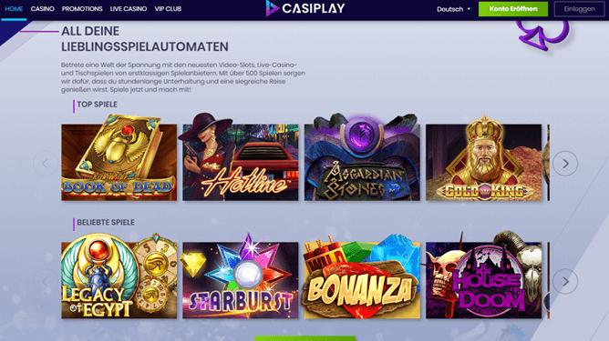 casiplay-casino-spiele