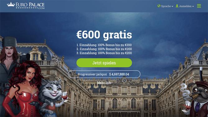 online casinos echtgeld boni