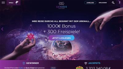 genesis-casino-bonus