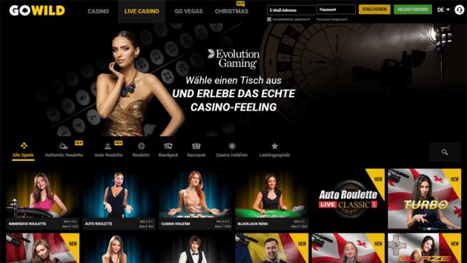 casino urlaub deutschland