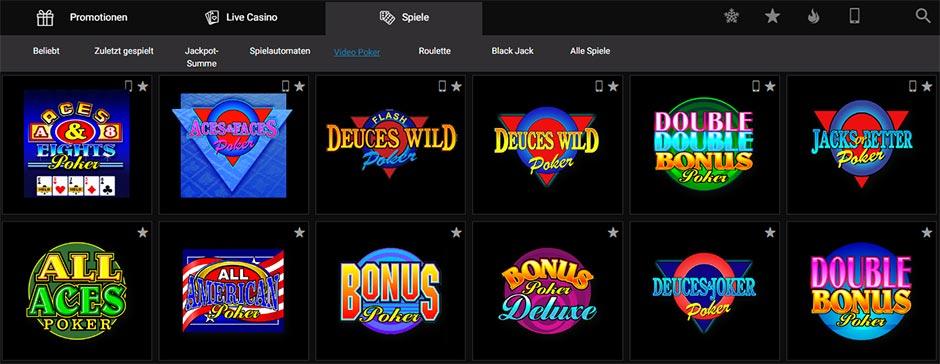 double casino spielen