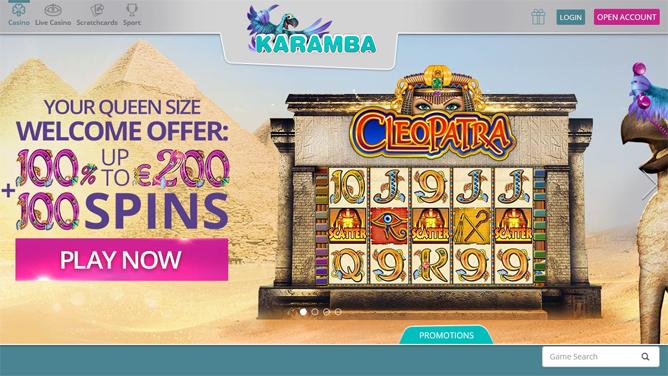 karamba-casino