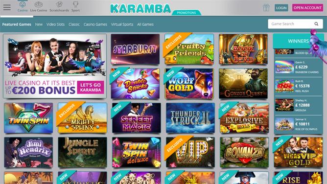 karamba-casino-spiele