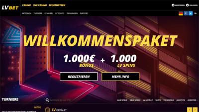 lvbet-casino-bonus