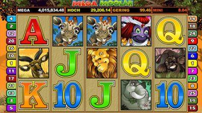 mega-moolah-spielen