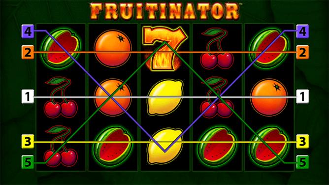 merkur-fruitinator
