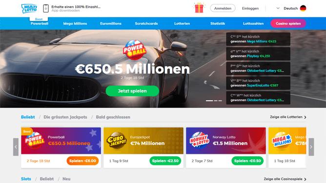 multi-lotto