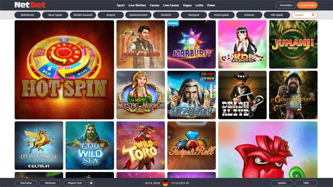netbet-casino-spiele