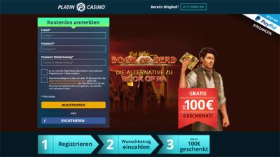 platin-casino