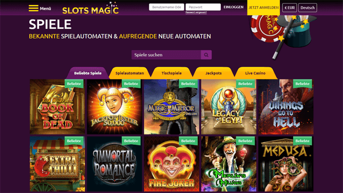 slots-magic-casino-spiele