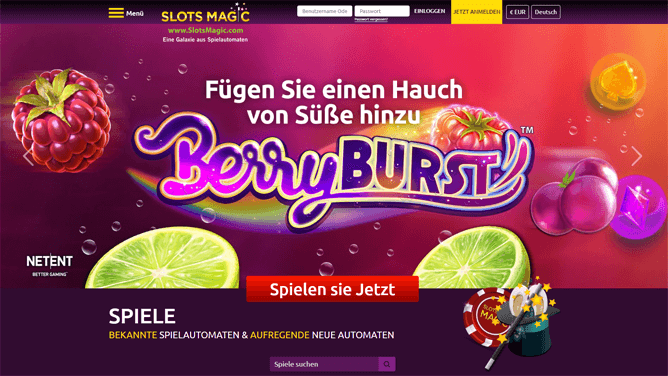 slots-magic online casino
