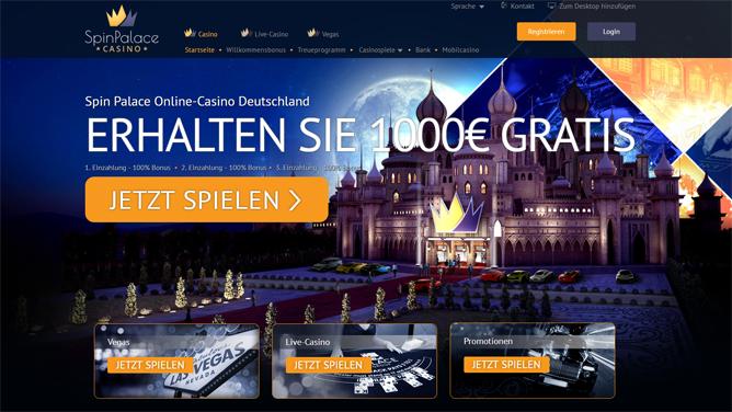 online casino 1000€ startguthaben