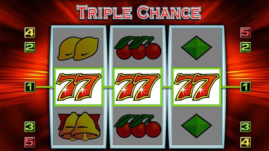 Triple Chance Online