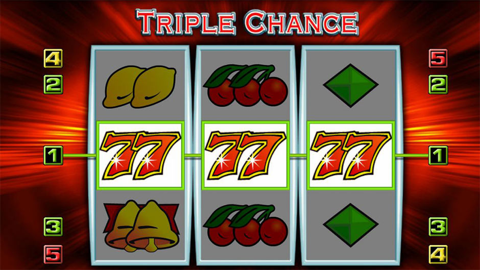 double triple chance online