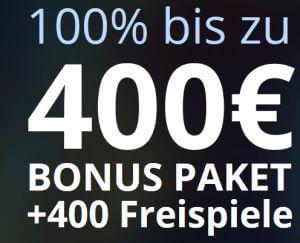 Twin Casino Bonus Übersicht