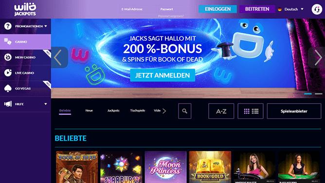 wild-jackpots-casino-bonus
